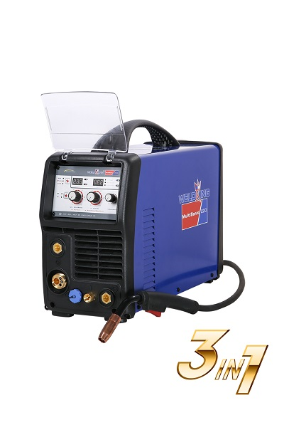 MultiSonic220 - multi process welder